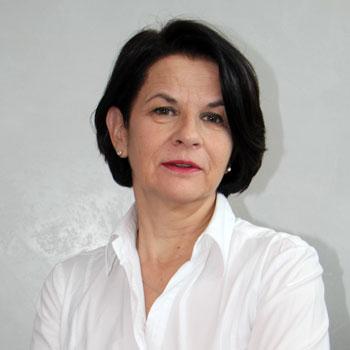 Portrait Petra Janser