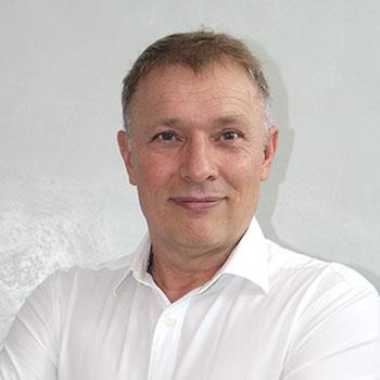 Armin Janser Portrait